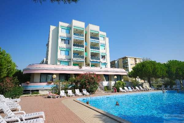 Residence Luxor Bibione