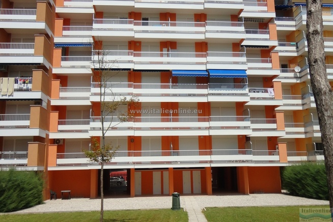 Residence Miramare Caorle