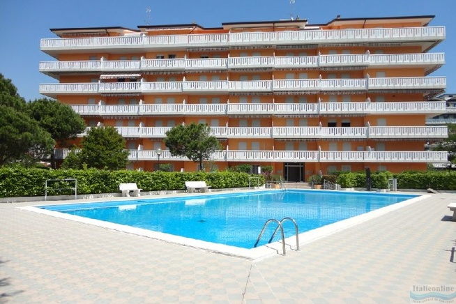 Residence Nicesolo Caorle