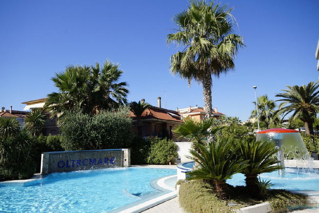 Residence Oltremare San Benedetto del Tronto