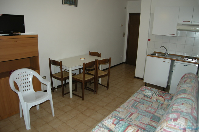 Residence Pini Rosolina Mare