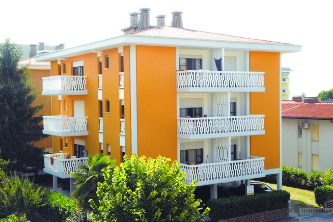 Residence Polluce Bibione