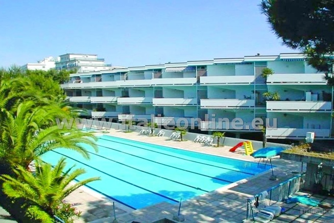 Residence Seaside San Benedetto del Tronto