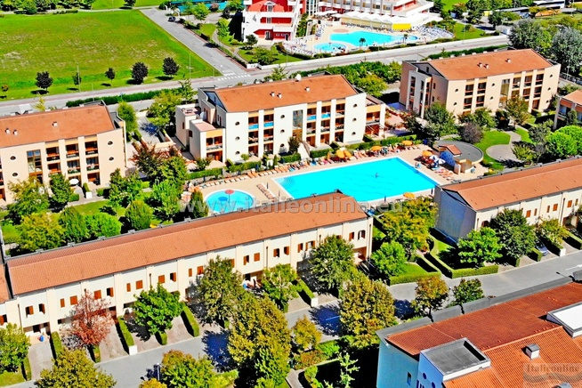 Villaggio Ai Ginepri