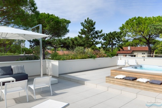 Summer Villas Lignano