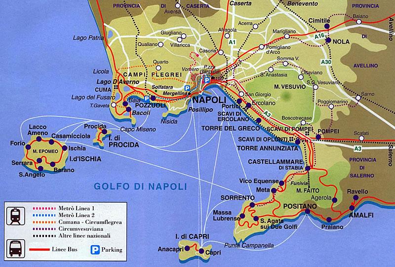 Ischia-Anreise mit Trajekt Italieonline: https://www.italieonline.eu/at/ischia-anreise-mit-trajekt-516.htm