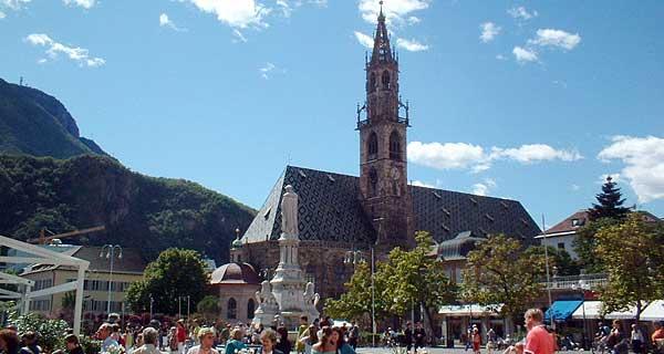 Bolzano (Bozen)